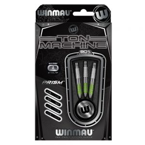 Ton_Machine_Green_Darts