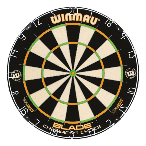 Winmau_Champions_Choice_Dartboard