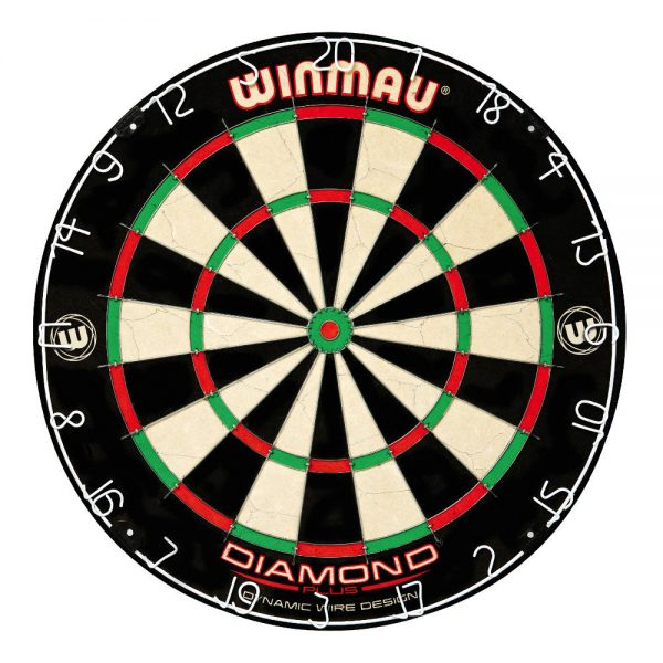 Winmau_Diamond_Plus_Dartboard