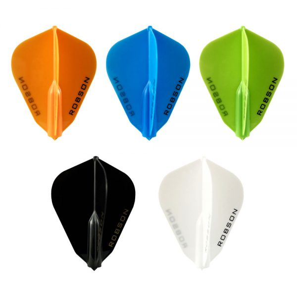 Robson F Shape Flights