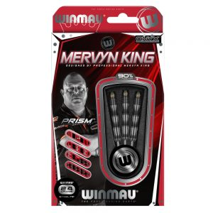 Mervyn_King_Onyx_Darts