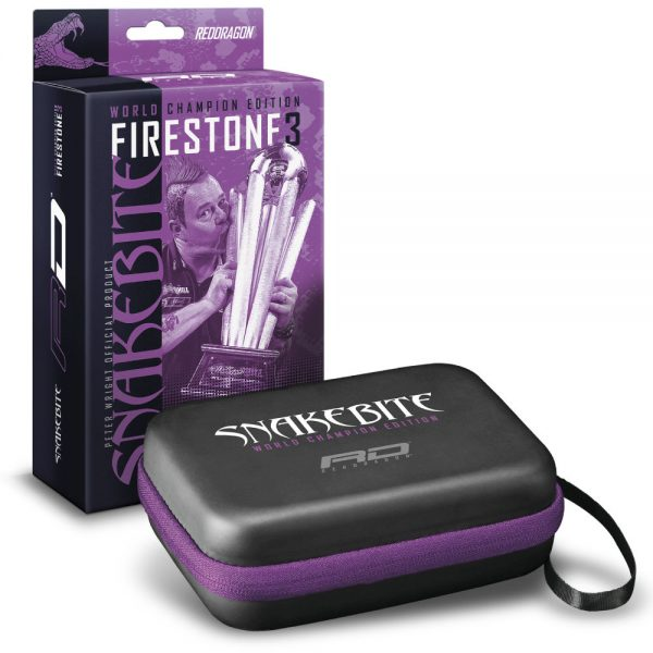 Snakebite Firstone Wallet